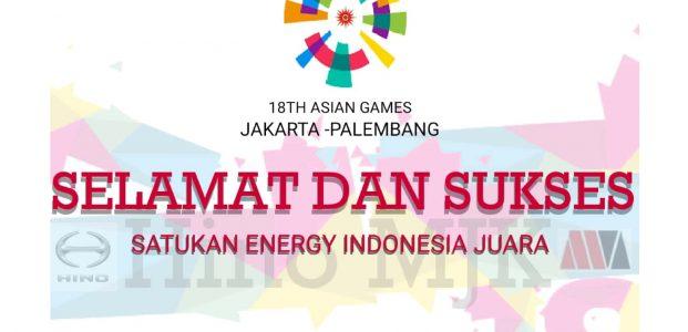 Asean Games 18 th