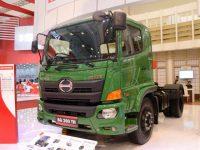 HINO SG 260 TH