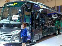 HINO FC 190 BUS