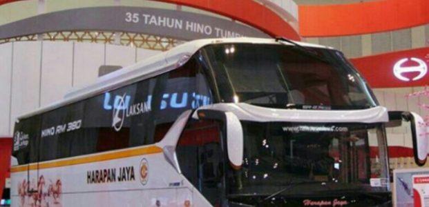 PROMO DISCOUNT UNTUK PEMBELIAN HINO BUS