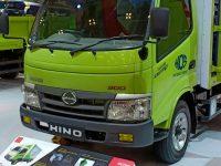 HINO DUTRO 110 SD MOBILE SERVICE