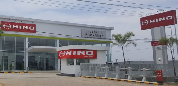 HINO KEDIRI