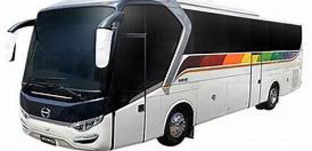 HINO BUS R 260