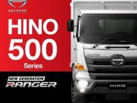 HINO RANGER SERIES