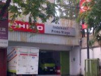 HINO TUBAN