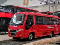 Dutro Bus 110 SDB New