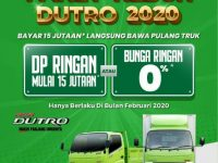 PROGRAM DP 15 JUTA