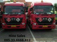 HINO SG 285 TH ABS 2020
