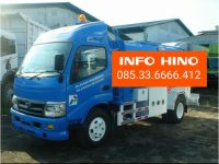 HINO TANGKI PERTAMINA 5 KL