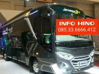 HINO FC BUS