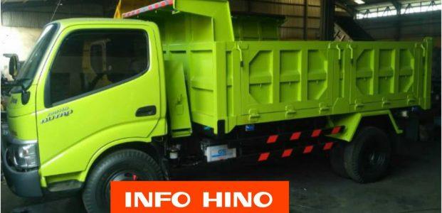 HARGA HINO 130 HD XPOWER 2021