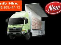 TRUK HINO FL 235 JW 2021