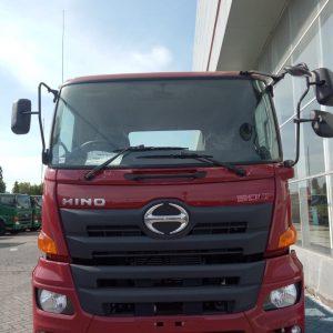 HINO FM 350 TH ABS 2021