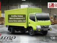 HARGA HINO DUTRO 130 MDL 5.5