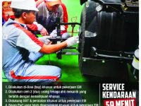 HINO – Program Express Maintenance